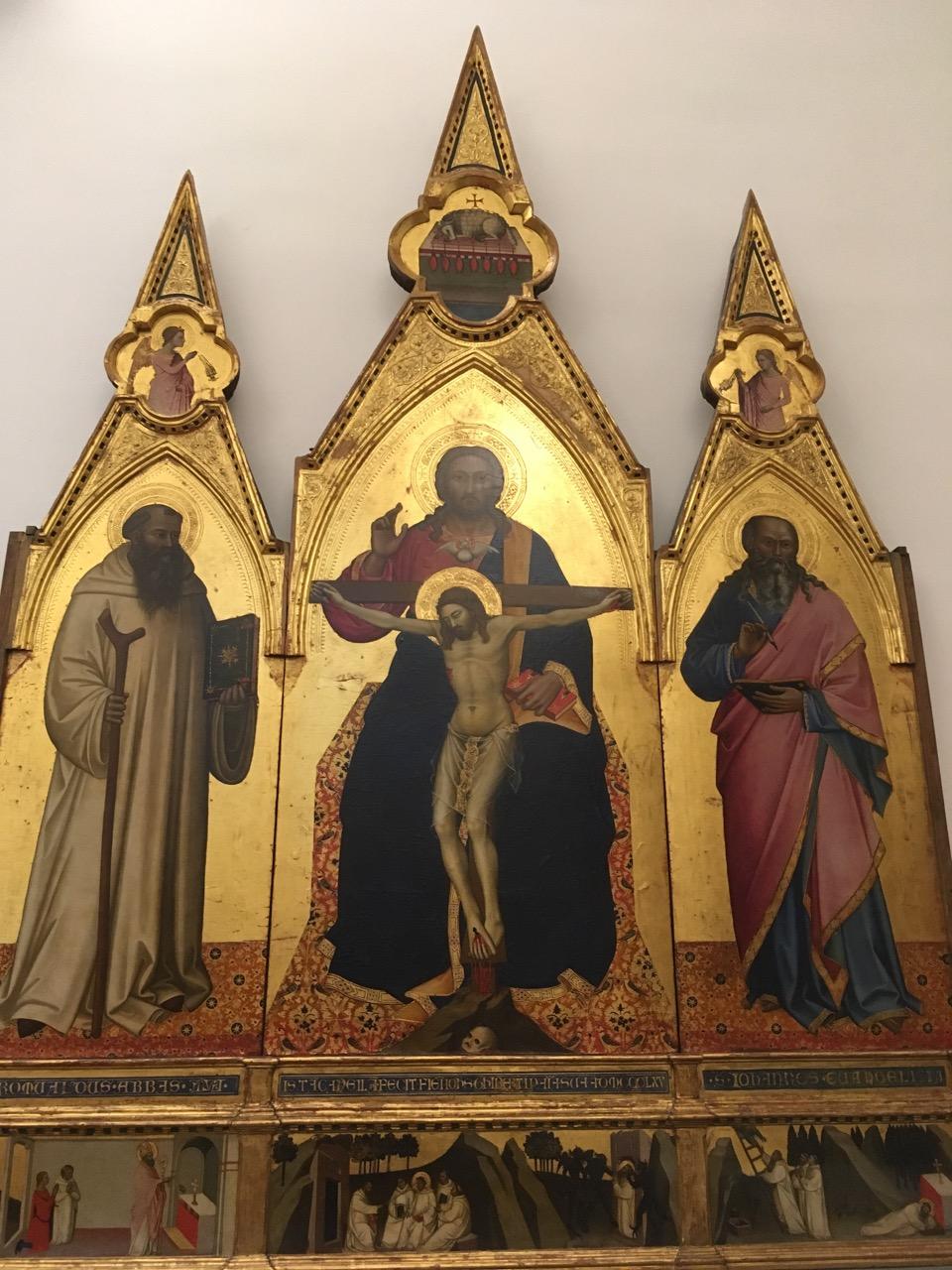 各种宗教画